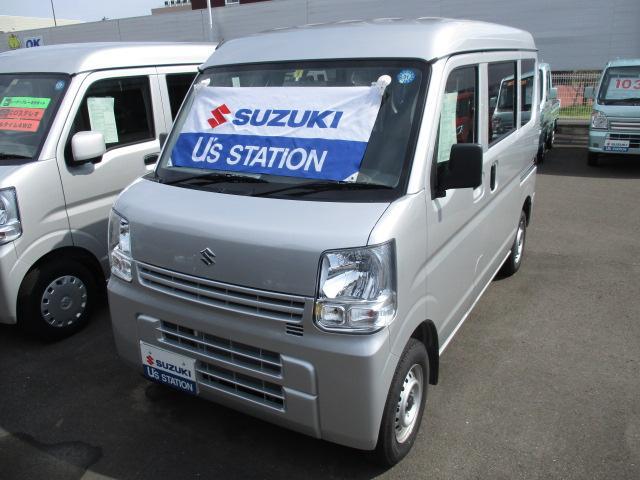 スズキ PAリミテッド 2型 4WD