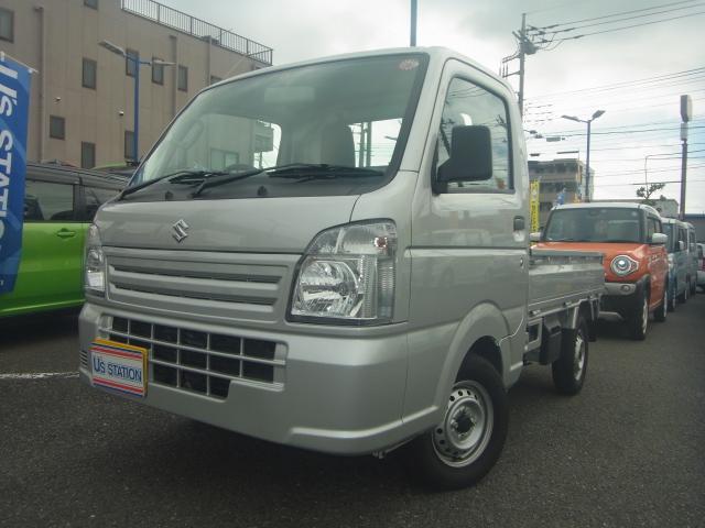 「スズキ」「キャリイトラック」「トラック」「東京都」の中古車
