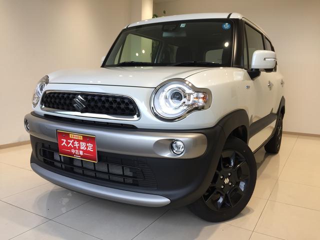 「スズキ」「クロスビー」「SUV・クロカン」「和歌山県」の中古車