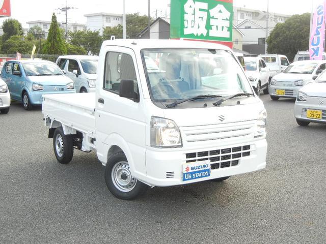「スズキ」「キャリイトラック」「トラック」「千葉県」の中古車