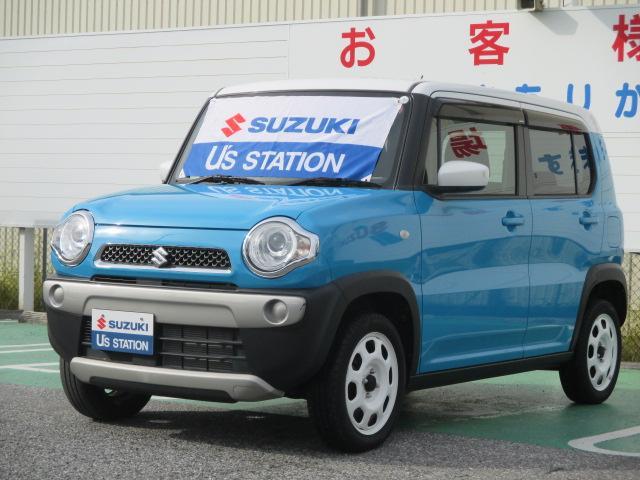 「スズキ」「ハスラー」「コンパクトカー」「滋賀県」の中古車