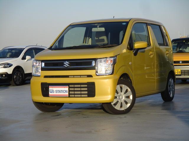 スズキ FA 2WD CVT