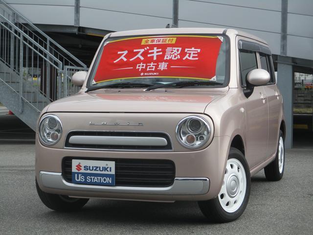 スズキ ショコラ G 4型