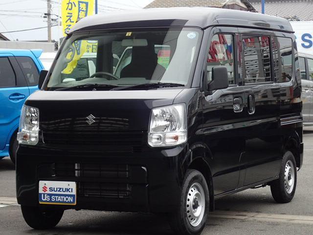 「スズキ」「エブリイ」「コンパクトカー」「静岡県」の中古車