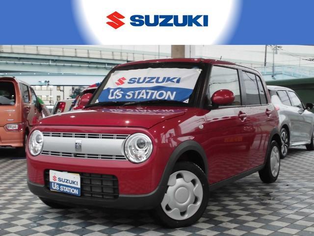 スズキ Sタイプ Bサポート オーディオレス スマートキー 新車保証