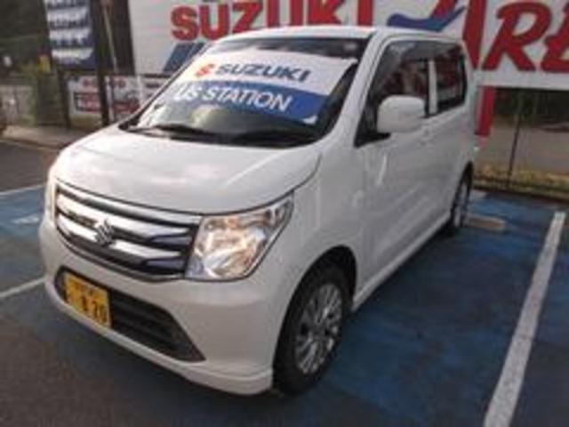 スズキ FZ 3型