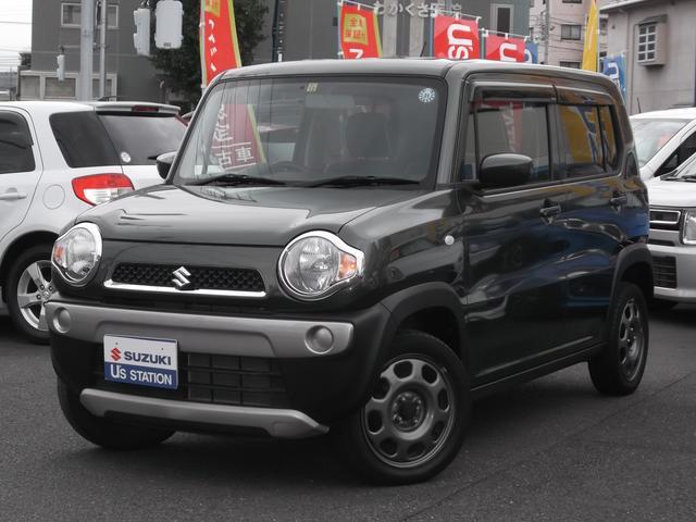 スズキ G 4WD 5MT