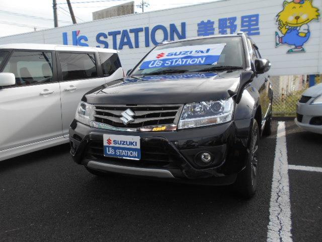 「スズキ」「エスクード」「SUV・クロカン」「茨城県」の中古車