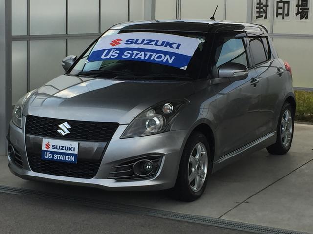 スズキ スポーツ ZC32
