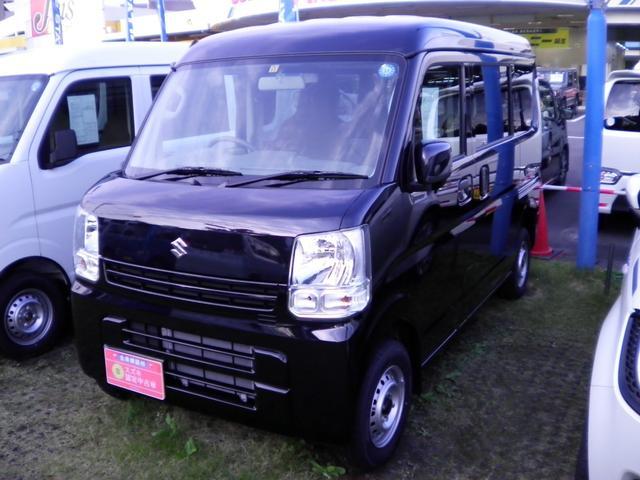 スズキ PCリミテッド 2型 4WD