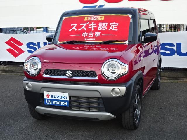 スズキ G 2型 Sエネチャージ 衝突軽減サポート 車検整備付き