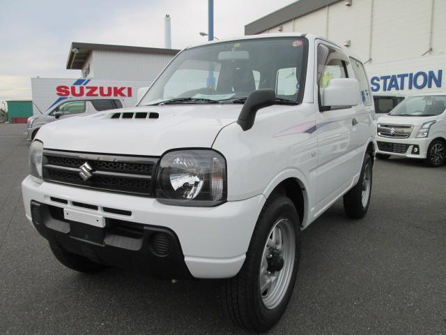 XG 9型 4AT パートタイム4WD CDラジオ