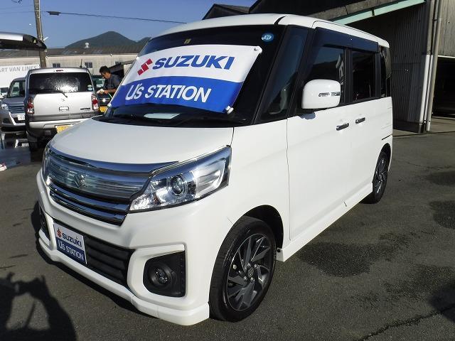 スズキ カスタム XS 2型