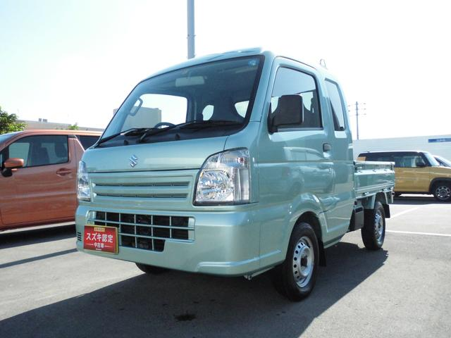沖縄県の中古車ならスーパーキャリイ スーパーキャリイ L