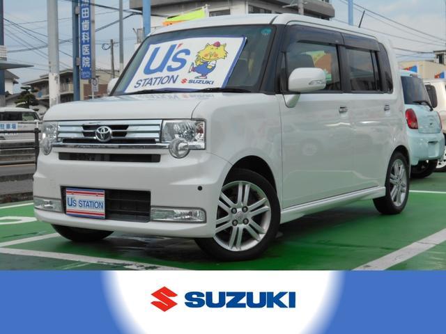 「トヨタ」「ピクシススペース」「コンパクトカー」「福岡県」の中古車