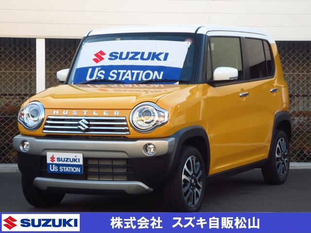 スズキ J 2型 4WD