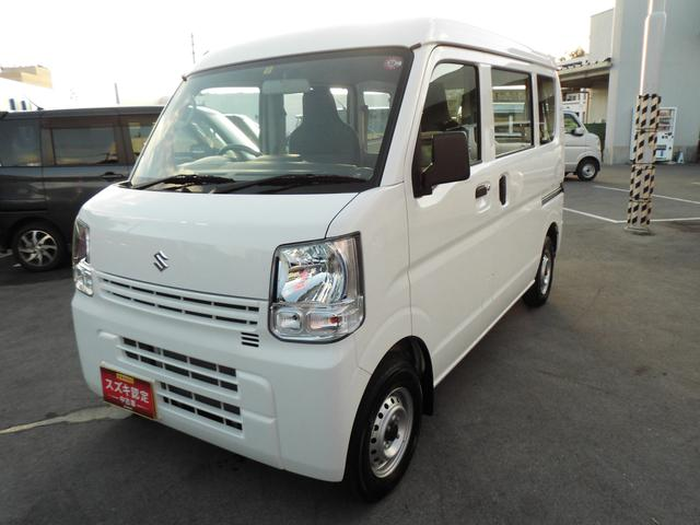 沖縄県の中古車ならエブリイ PA 2型