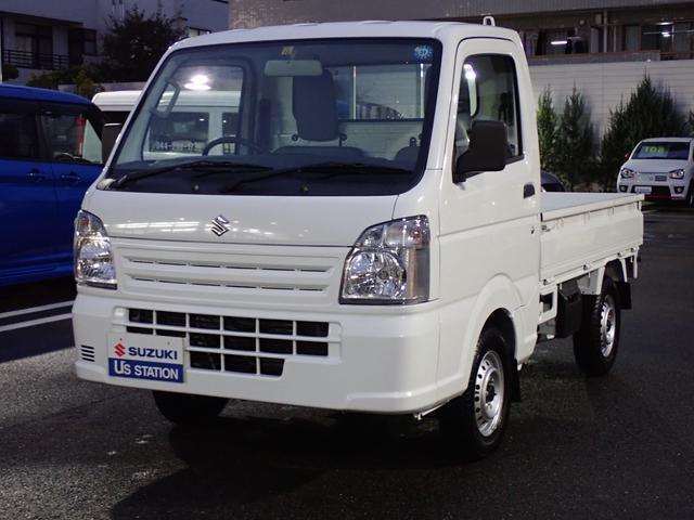 「スズキ」「キャリイトラック」「トラック」「神奈川県」の中古車