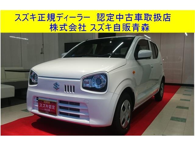 スズキ S 2型 新車保証継承
