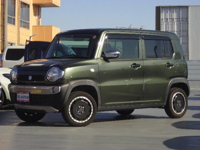 スズキ A MR31S 4WD キーレス CD