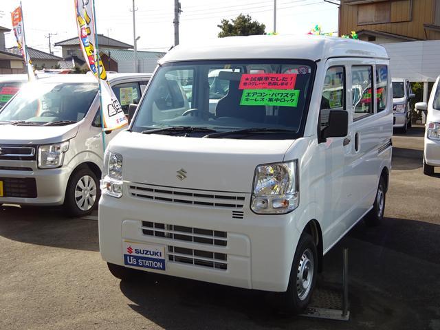 「スズキ」「エブリイ」「コンパクトカー」「千葉県」の中古車