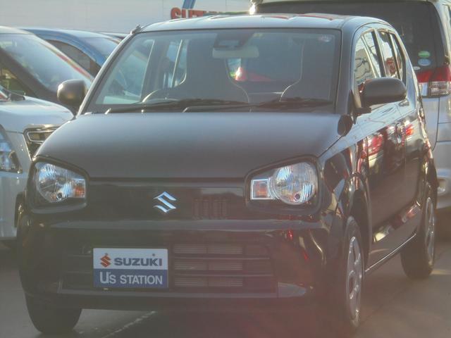 スズキ L 2型 スズキセーフティ-サポート キーレスエントリー