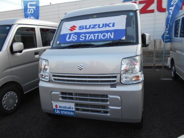 「スズキ」「エブリイ」「コンパクトカー」「茨城県」の中古車