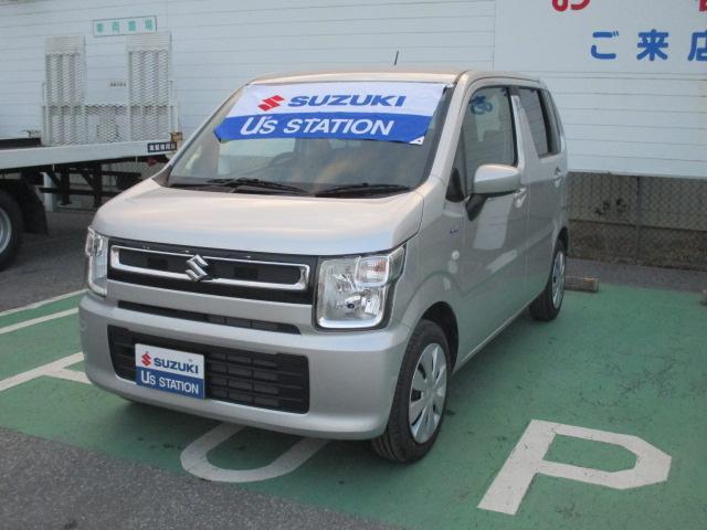 「スズキ」「ワゴンR」「コンパクトカー」「滋賀県」の中古車