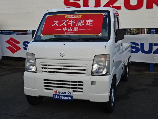 スズキ KC エアコン・パワステ 9型