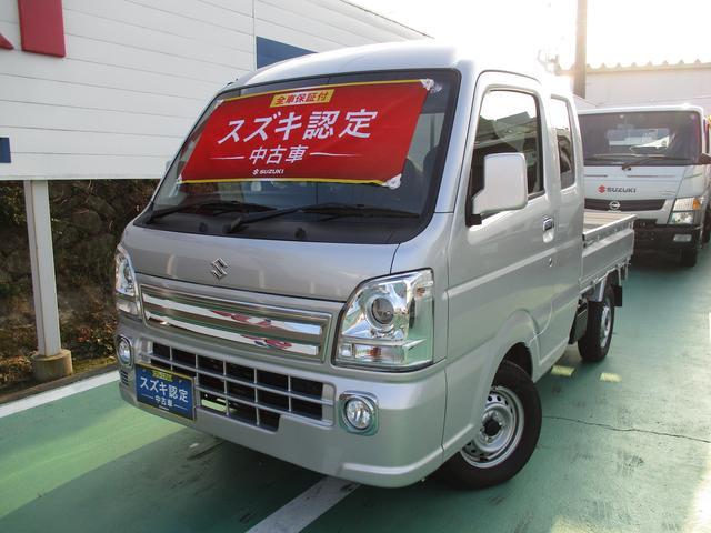 「スズキ」「キャリイトラック」「トラック」「兵庫県」の中古車