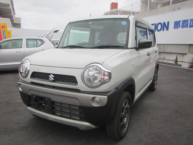 沖縄県那覇市の中古車ならハスラー A 2型