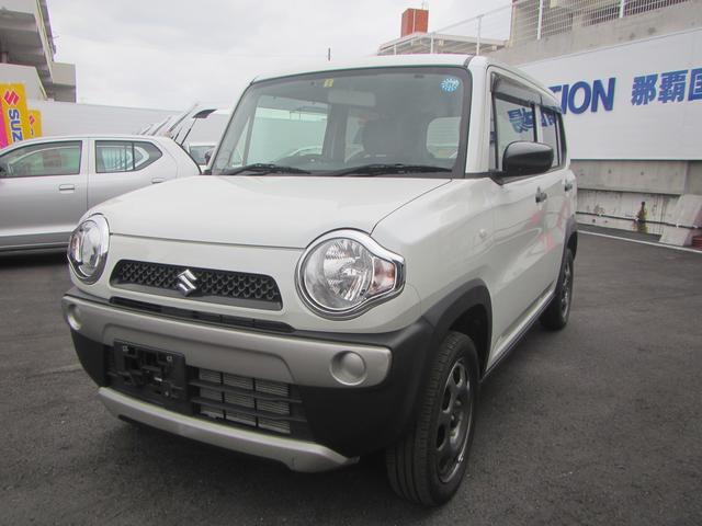 沖縄県の中古車ならハスラー A 2型