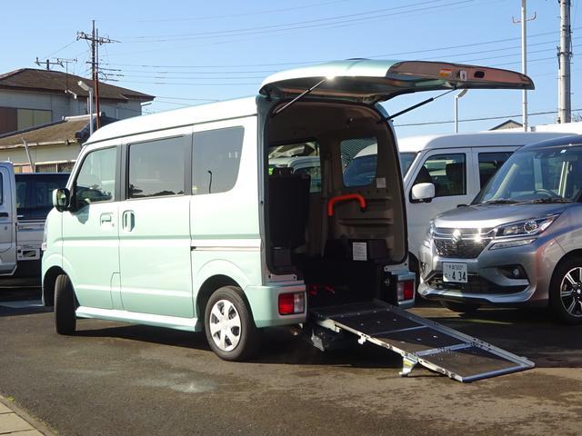 「スズキ」「エブリイワゴン」「コンパクトカー」「千葉県」の中古車