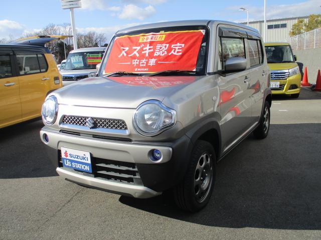 「スズキ」「ハスラー」「コンパクトカー」「兵庫県」の中古車