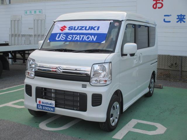 「スズキ」「エブリイワゴン」「コンパクトカー」「滋賀県」の中古車