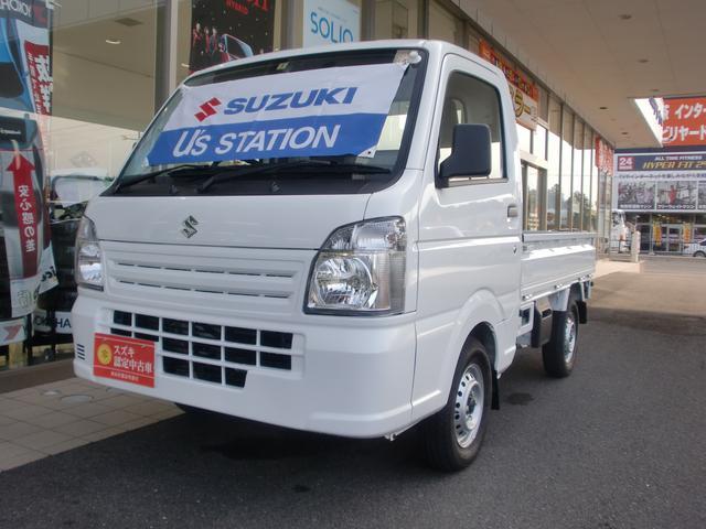 KCエアコンパワステ 3型 4WD