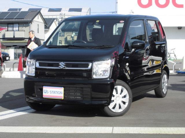 「スズキ」「ワゴンR」「コンパクトカー」「長野県」の中古車