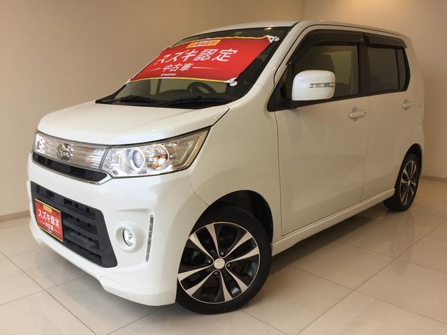 「スズキ」「ワゴンRスティングレー」「コンパクトカー」「和歌山県」の中古車