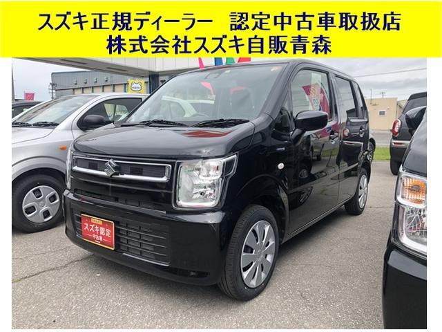 「スズキ」「ワゴンR」「コンパクトカー」「青森県」の中古車