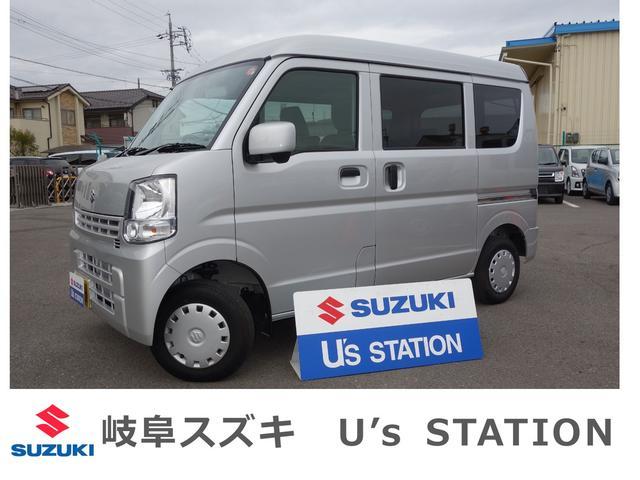 スズキ JOIN 2型 4WD AT PW CD  新車保証継承