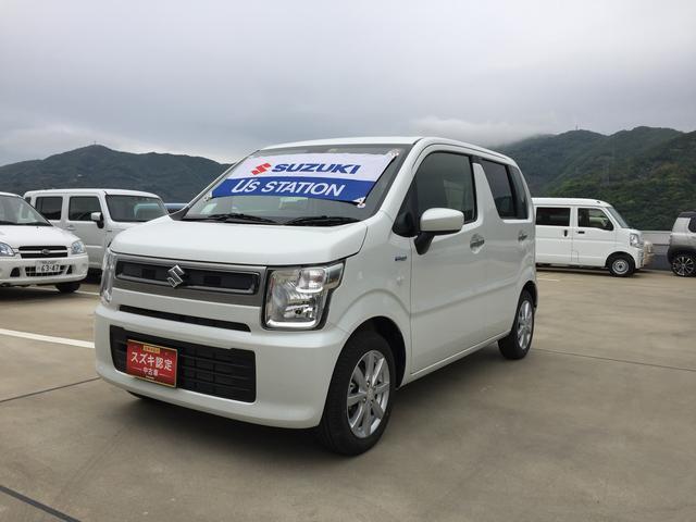 「スズキ」「ワゴンR」「コンパクトカー」「和歌山県」の中古車