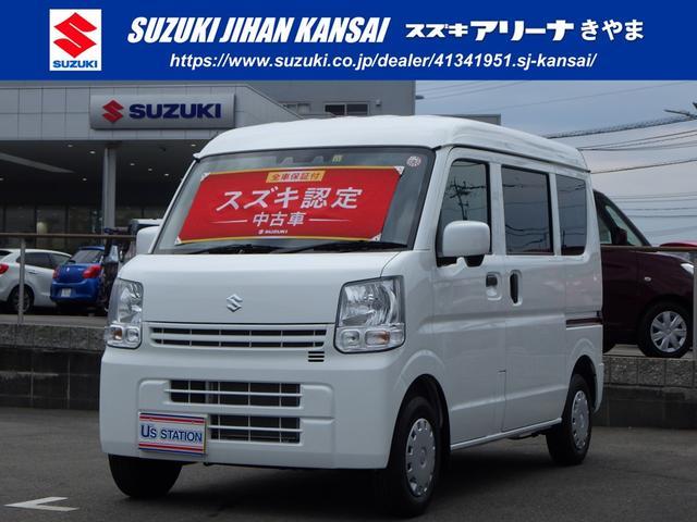 スズキ JOIN 3型 デュアルカメラブレーキサポート
