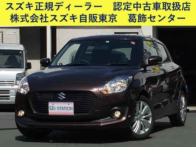 スズキ XL 【特選車】 衝突軽減BS 追従クルコン Sヒーター