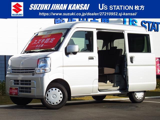 スズキ JOINターボ 2型 CDプレーヤー 車検整備付