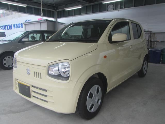 沖縄県の中古車ならアルト S 2型