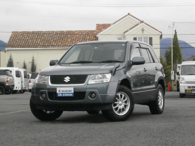 スズキ XG 2000 4WD オートマチック車