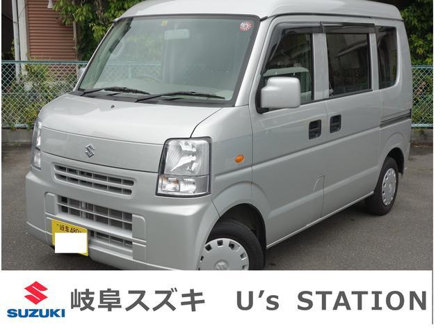 スズキ JOINターボ 6型 4WD AT 1年保証