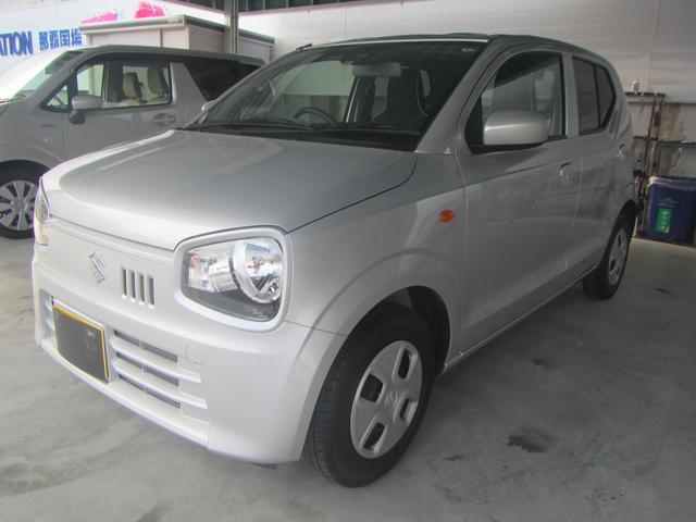 沖縄県那覇市の中古車ならアルト S 2型