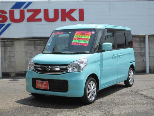 スズキ スペーシア T 2型