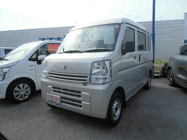 沖縄県豊見城市の中古車ならエブリイ PC 2型